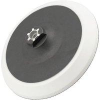 Flexipads Flexipads 36330 Backing Pad M14 for 180mm (7) Velcro Sanding Discs
