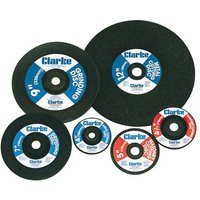 Clarke Clarke 4.5 Metal Grinding Disc