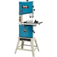 Clarke Clarke CBS350 340mm Professional Bandsaw & Stand