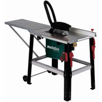 Machine Mart Xtra Metabo TKHS315C 315mm Site Table Saw (230V)