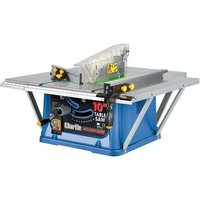 Clarke Clarke CTS11 10 (254mm) Table Saw