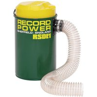 Record Power Record Power RSDE1 Dust Extractor