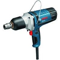 Machine Mart Xtra Bosch GDS 18 E Professional Impact Wrench (110V)