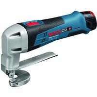 Machine Mart Xtra Bosch GSC 10.8 V-LI Professional Cordless Metal Shear (Bare Unit Only)