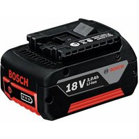 Machine Mart Xtra Bosch 18 Volt / 3.0 Ah Professional Battery