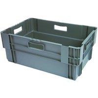 Barton Storage Topstore PV6424-11 47 Litre Nestable Euro Container