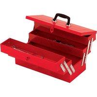 Price Cuts Clarke CTB500 Cantilever Tool Box