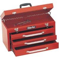 Price Cuts Clarke CB3 Mechanics 3 Drawer Chest
