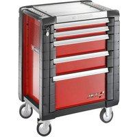 Facom Facom JET.5M3 - 5 Drawer Tool Cabinet (Red)