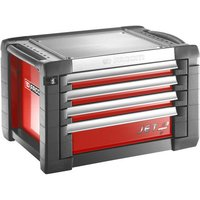 Facom Facom JET.C4M3 - 4 Drawer Tool Chest (Red)