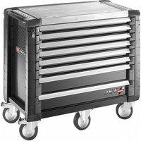 Facom Facom JET.8GM5 - 8 Drawer Tool Cabinet (Black)