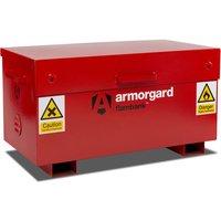 Machine Mart Xtra Armorgard FB2 FlamBank Hazardous Substances Vault