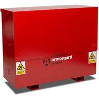 Machine Mart Xtra Armorgard FBC5 FlamBank Hazardous Substances Chest