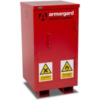 Machine Mart Xtra Armorgard FSC1 FlamStor Hazardous Substances Cabinet