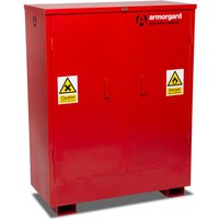 Machine Mart Xtra Armorgard FSC3 FlamStor Hazardous Substances Cabinet