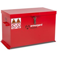 Machine Mart Xtra Armorgard TRB4 TransBank Hazardous Substance Transit Box