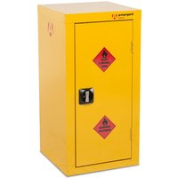 Machine Mart Xtra Armorgard HFC4 SafeStor Hazardous Substance Cabinet