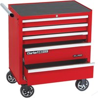 Clarke Clarke CBB215B HD Plus 5 Drawer Tool Cabinet