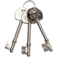 Armorgard Armorgard Replacement Deadlock Key For Armorgard Products (3 Keys)