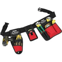 New Clarke CHT786 Heavy Duty Tool Belt With Holster