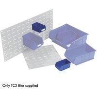 Barton Storage Barton Bin Storage Kits - TC2