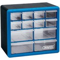 Draper Draper POC12 12 Drawer Organiser