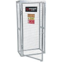 Machine Mart Xtra Armorgard GGC3 Gorilla Collapsible Gas Cage