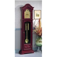 Clarke Clarke Dorchester Grandfather Clock