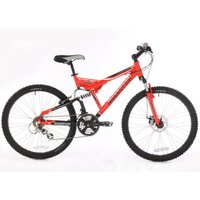 Barracuda Barracuda Energy Mountain Bike (18 Frame)