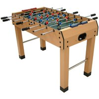 Machine Mart Xtra Mightymast Leisure 4ft Gemini Table Football Table