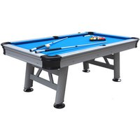 Machine Mart Xtra Mightymast Leisure 7ft Astral Outdoor American Pool Table