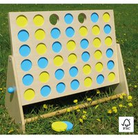 Mightymast Leisure Mightymast Leisure 4-In-A-Row Game