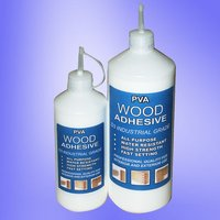 National Abrasives PVA Wood Adhesive (500ml)
