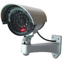 Machine Mart Replica Motion Activated CCTV Camera