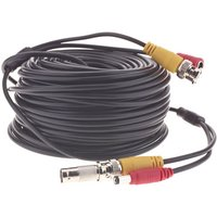 Machine Mart Xtra Yale BNC Cable - 15m
