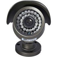 Machine Mart Xtra Yale 650TVL Bullet Camera Black