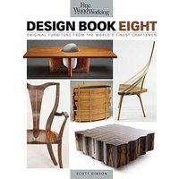 Taunton Fine Woodworking: Design Book Eight