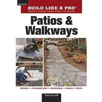 Taunton Build Like a Pro: Patios & Walkways