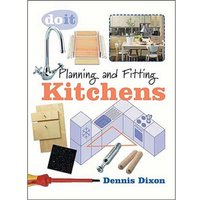 Machine Mart Xtra Do It: Planning And Fitting Kitchens