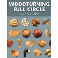 GMC Publications Woodturning Full Circle