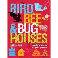 Machine Mart Xtra Bird, Bee & Bug Houses