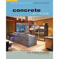 Machine Mart Xtra Concrete at Home