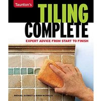 Machine Mart Xtra Tiling Complete