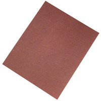 National Abrasives Wet and Dry P2500 Bodyshop Paper 10 Full Sheets 280x230mm