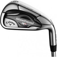 Callaway Steelhead XR Graphite Golf Irons