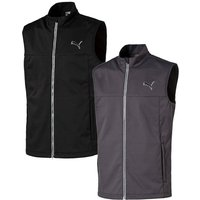Puma Golf Windshirts