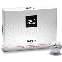 Mizuno MP S Golf Balls Dozen