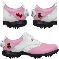 Footjoy Dryjoys Golf Shoes