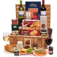 Ultimate Alcohol Free Hamper