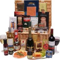 The Luxury Food Hamper
